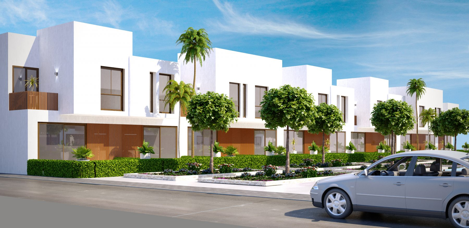 Cocoon homes is committed to developing well designed comfortable durable and affordable homes of good building standard to the nigerian market