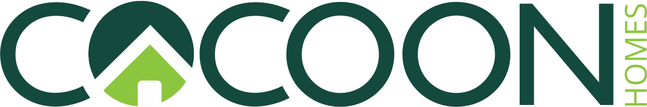 Cocoon Homes Logo